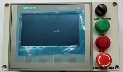 Siemens S7 1200 1215c Analog Position Hmi Plc Trainer